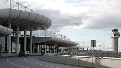 PANC - Airport - Airport Overview
