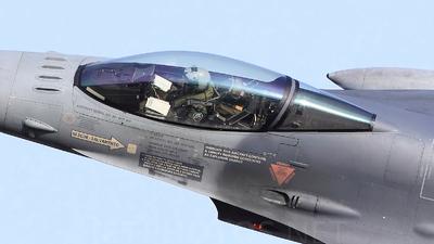 15129 - General Dynamics F-16AM Fighting Falcon - Portugal - Air Force