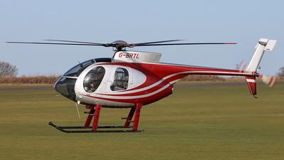 A picture of GBRTL - Hughes 369E - [0356E] - © Daniel Nicholson