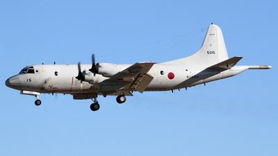 5015 - Lockheed P-3C Orion - Japan - Maritime Self Defence Force (JMSDF)