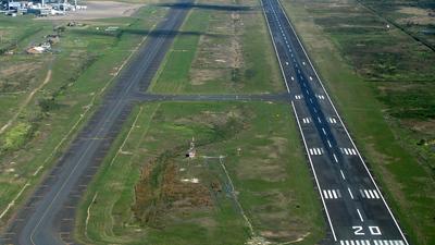 SGAS - Airport - Runway