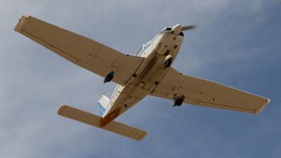 A picture of N3187Q - Piper PA28181 - [287790441] - © Felipe Garcia