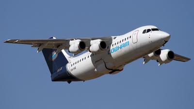 VH-YAE - British Aerospace BAe 146-200A - Cobham Aviation Services Australia