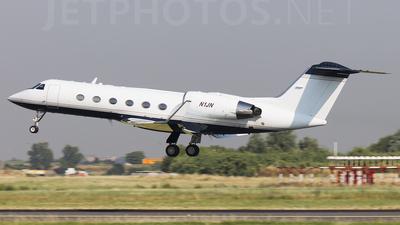N1JN - Gulfstream G-IV(SP) - Private
