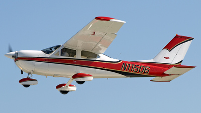 A picture of N11506 - Cessna 177B Cardinal - [17702343] - © Steve Homewood
