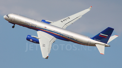 RF-64519 - Tupolev Tu-214ON - Russia - Air Force