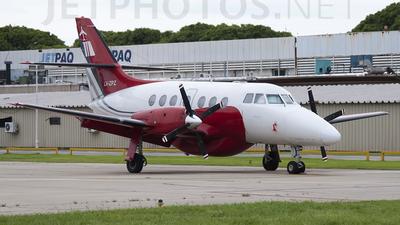 LV-ZPZ - British Aerospace Jetstream 32EP - Macair Airlines