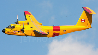 115457 - De Havilland Canada CC-115 Buffalo - Canada - Royal Canadian Air Force (RCAF)