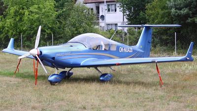 OK-NUA28 - Dova Skylark - Private