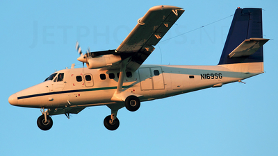 A picture of N169SG -  - [] - © Peter Tonna