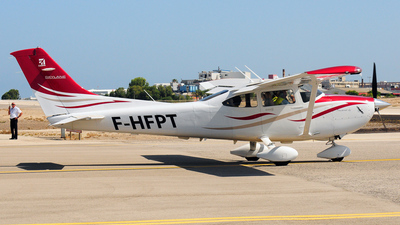 A picture of FHFPT - Cessna 182T Skylane - [18282095] - © meir feder