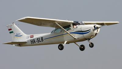 HA-SLB - Cessna 172N Skyhawk II - Centro-Plane