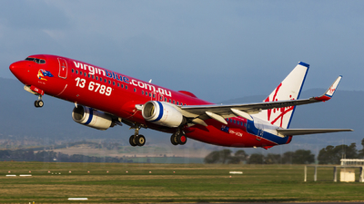 VH-VON - Boeing 737-8FE - Virgin Blue Airlines