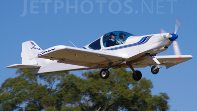 19-3300 - SG Aviation Storm 300 - Private