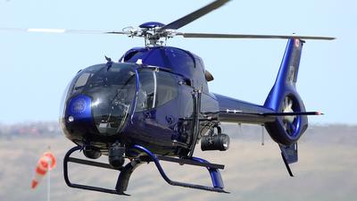 C-FCPS - Eurocopter EC 120B Colibri - Canada - Calgary Police