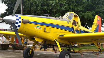 HC-CGD - Air Tractor AT-402B - AIFA