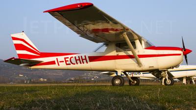 I-ECHH - Reims-Cessna F150L - Aero Club - Verona