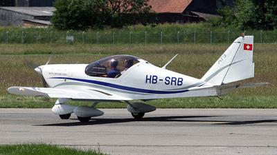 A picture of HBSRB - Aero (3)AT3 R100 - [052] - © HansAir