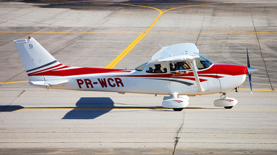 PR-WCR - Cessna 172S Skyhawk SP - Private