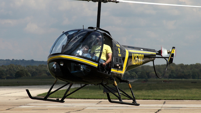 N253DC - Enstrom 280FX Shark - Private