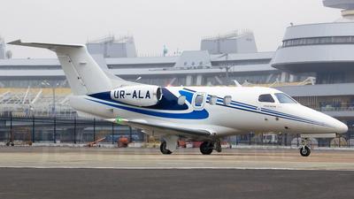 UR-ALA - Embraer 500 Phenom 100 - Aerojet