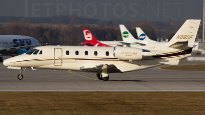 A picture of N88SF - Robinson R66 Turbine - [0834] - © Maik Voigt