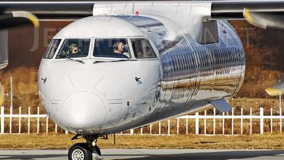 D-ADHS - Bombardier Dash 8-Q402 - Lufthansa Regional (Augsburg Airways)