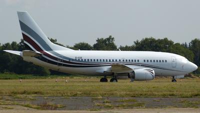 A picture of EIEOE - Boeing 737505 - [24645] - © Karsten Bley