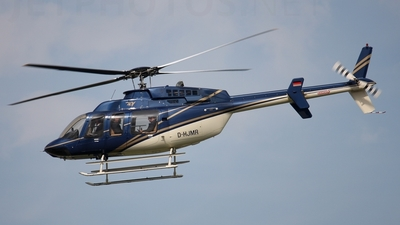 A picture of DHJMR - Bell 407 - [53085] - © Johannes Herrmann
