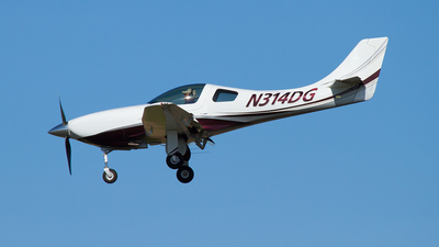 A picture of N314DG -  - [260] - © Russell Hill