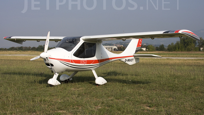 A picture of DMUCT - Flight Design CTSW - [] - © Roberto Bianchi