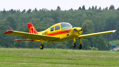 RA-1357G - Beechcraft A23 Musketeer - Private