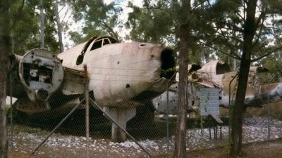 A59-73 - Lockheed PV-1 Ventura - Australia - Royal Australian Air Force (RAAF)