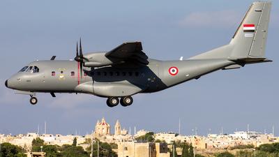 2211 - CASA CN-235M-300 - Yemen - Air Force