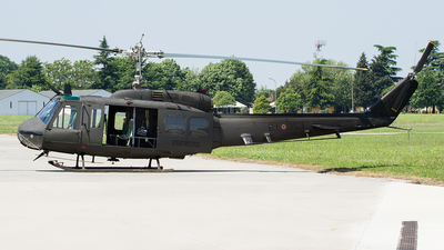 MM80724 - Agusta-Bell AB-205A-1 - Italy - Army