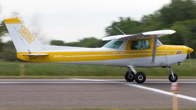 N48810 - Cessna 152 II - Private
