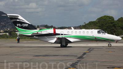 PR-DRP - Cessna 525B CitationJet 3 - Private