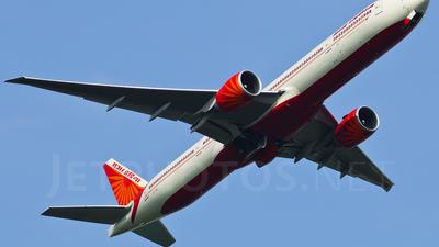 VT-ALL - Boeing 777-337ER - Air India