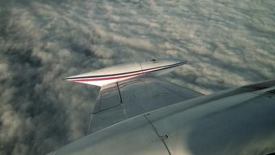 YU-BLM - Cessna 310R - JAT Pilotska Skola