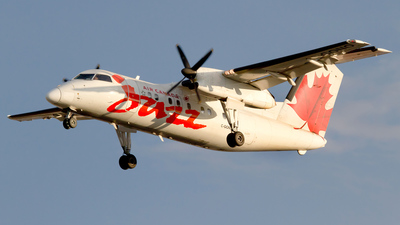 C-GONO - Bombardier Dash 8-102 - Air Canada Jazz