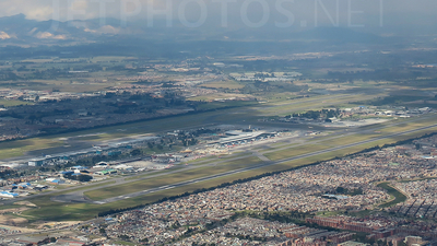 SKBO - Airport - Airport Overview