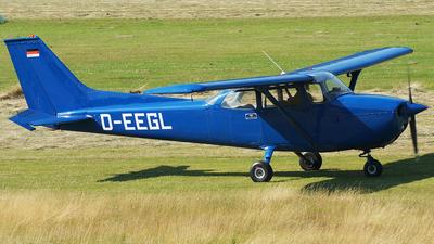 D-EEGL - Reims-Cessna F172L Skyhawk - Air Hamburg