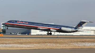A picture of N9414W -  - [] - © Mike MacKinnon
