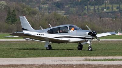 I-STET - Piper PA-28R-200 Cherokee Arrow II - Aero Club - Padova
