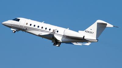 N28357 - Gulfstream G280 - Private