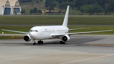 PR-VAO - Boeing 767-383(ER) - Varig