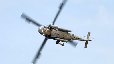 3543 - Kaman SH-2G Seasprite - Poland - Navy