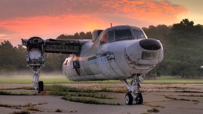 160420 - Grumman E-2C Hawkeye - United States - US Navy (USN)