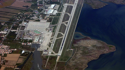 LIPZ - Airport - Airport Overview