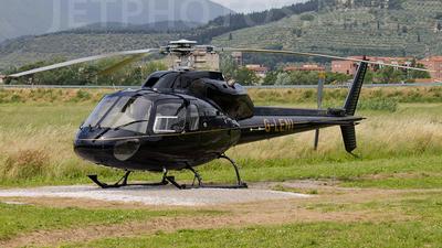 G-LENI - Aérospatiale AS 355F1 Ecureuil 2 - Grid Aviation